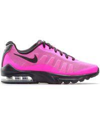 018f8068a0 Nike Air Max Invigor Women's Shoes (trainers) In Multicolour in ...