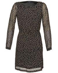 Marc O'polo - Alvy Women's Dress In Black - Lyst