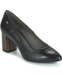 Pikolinos - Salamanca W3q Women's Court Shoes In Black - Lyst