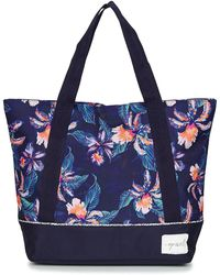 Rip Curl - Tropic Tribe Shopper Women's Shopper Bag In Blue - Lyst