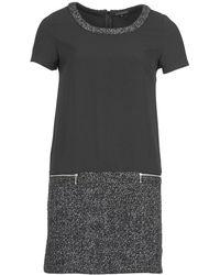 Best Mountain - Balaval Women's Dress In Black - Lyst