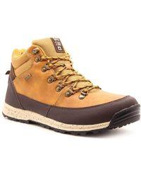 Big Star - Bb274637 Women's Walking Boots In Brown - Lyst
