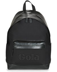 Gola - Harlow 3d Women's Backpack In Black - Lyst