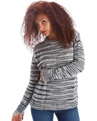 Pepe Jeans | Pl700953 Jumper Women Grey Women's Sweater In Grey | Lyst
