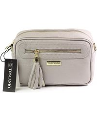 Toscanio - A157 Men's In Grey - Lyst