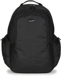 Quiksilver - Schoolie Women's Backpack In Black - Lyst