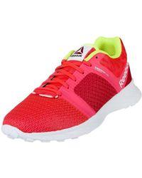 Reebok - Sublite Speedpak Athl Mt Women s Shoes (trainers) In White - Lyst 6ae45b227