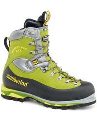 Zamberlan - Expert Pro Gtx Men's Walking Boots In Black - Lyst