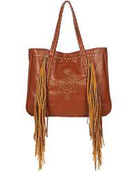 Billabong - Take Way Women's Shoulder Bag In Brown - Lyst