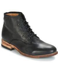 Blackstone - Joots Men's Mid Boots In Black - Lyst