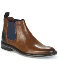Ted Baker - Zilpha Men's Smart / Formal Shoes In Brown - Lyst