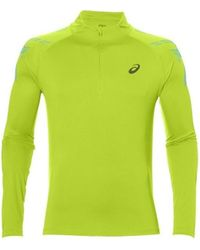 asics mens jumper