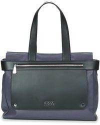 7c3b297d10 Armani Jeans - Divas Women s Shoulder Bag In Black - Lyst