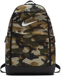Nike Brasilia (medium) Training Backpack Men s Backpack In Black in ... 9fb52793fd4f8