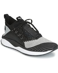 32fb4d39128 PUMA - Tsugi Shinsei Ut Men s Shoes (trainers) In Black - Lyst