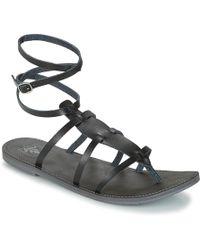 Reef - Naomi 4 Women's Flip Flops / Sandals (shoes) In Black - Lyst