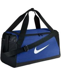 Nike - Brasilia Small Ba5335 Men's Sports Bag In Multicolour - Lyst