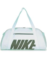 2eb70f67c1 Nike Club Team Duffel M Women s Sports Bag In Red in Red for Men - Lyst