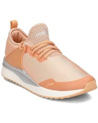 27e227fe9d22bc PUMA - Pacer Next Cage St2 Women s Shoes (trainers) In Multicolour - Lyst