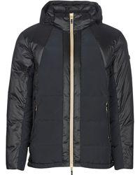 BOSS Athleisure - Juber Men's Jacket In Black - Lyst