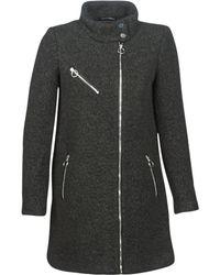 Vero Moda - Vmdarling Coat - Lyst