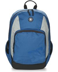 DC Shoes - The Locker Women's Backpack In Blue - Lyst