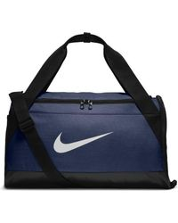 Nike - Brasilia Duffel Men's Sports Bag In Multicolour - Lyst