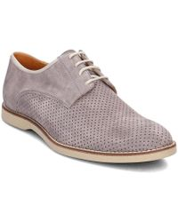 Gino Rossi - Mpv456v80r5xb85830 Men's Casual Shoes In Grey - Lyst