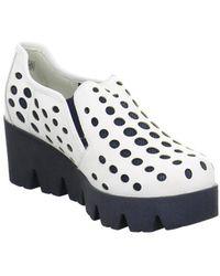 Gerry Weber - Roxy 05 Women's Slip-ons (shoes) In White - Lyst