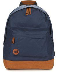 Mi-Pac - Classic Men's Backpack In Blue - Lyst