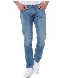 b2151385 Men's Lee Jeans Skinny jeans Online Sale - Lyst