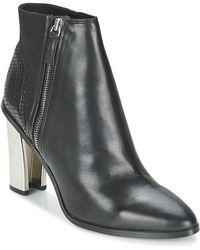 ALDO - Saresen Women's Low Ankle Boots In Black - Lyst