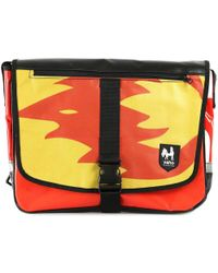 Vaho - Frodo L Across Body Bag Accessories Red Women's Shoulder Bag In Red - Lyst
