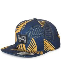Rip Curl - On Board Snapback Cap Ccadt4 Men's Cap In Blue - Lyst