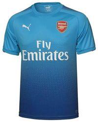 Puma 2017-2018 Arsenal Away Shirt (bellerin 24) - Kids Men s T Shirt ... c4659d9a3
