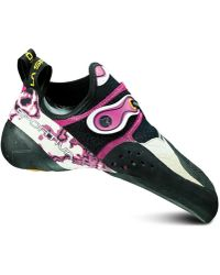 La Sportiva | Solution Womens Women's Shoes (trainers) In Pink | Lyst