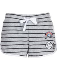 Rip Curl - Scenic Short Women's Shorts In Grey - Lyst