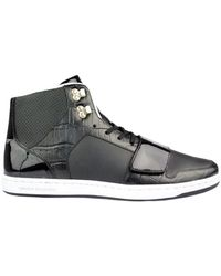 Creative Recreation - Cr439bkcrc Men's Mid Boots In Black - Lyst