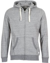 Jack & Jones - JJESPACE hommes Sweat-shirt en Gris - Lyst