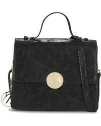 Moony Mood - Gery Women's Shoulder Bag In Black - Lyst