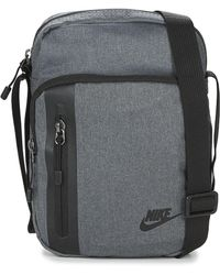 59030f0b769 Nike - Core Small Items 3.0 Men's Pouch In Grey - Lyst