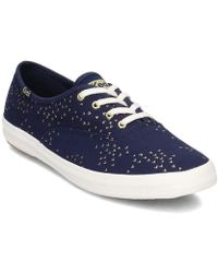 Keds - Mini Bird Women's Shoes (trainers) In Multicolour - Lyst