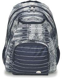 Roxy - Shadow Swell Women's Backpack In Blue - Lyst