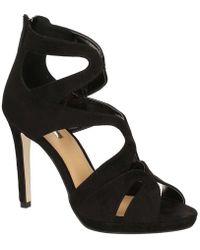 GAUDI - V73-65290 Decolletè Women Black Women's Court Shoes In Black - Lyst