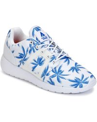 ASFVLT Sneakers - Super Tech Trainers - Lyst
