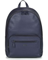 f6b6a1721307 Polo Ralph Lauren - Strp Pbl Bp-backpack-medium Men s Backpack In Blue -