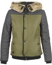 Oxbow - Kerro Women's Jacket In Green - Lyst