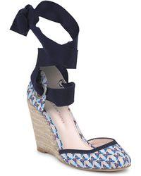 Paul & Joe - Luna Women's Sandals In Multicolour - Lyst