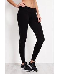 Alo Yoga - Airbrush Legging Women's Tights In Black - Lyst