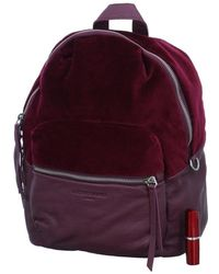 Liebeskind - Stanford W7 Men's Backpack In Red - Lyst